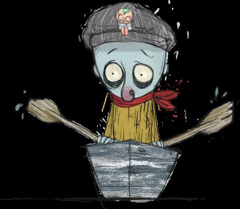 Il pescatore di Cefalù thumbnail