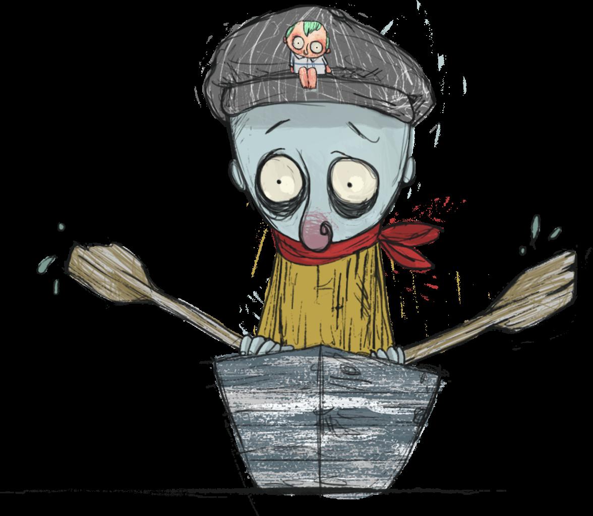 Il pescatore di Cefalù
